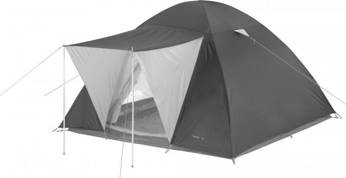 Zelt Flinduka 3 : Mckinley camping zelt flinduka