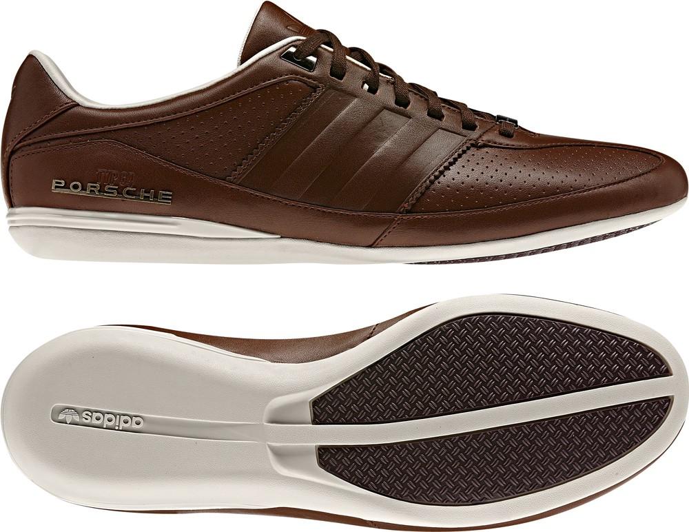 adidas porsche design typ 64 gr 42 uvp 129 95 sneakers. Black Bedroom Furniture Sets. Home Design Ideas
