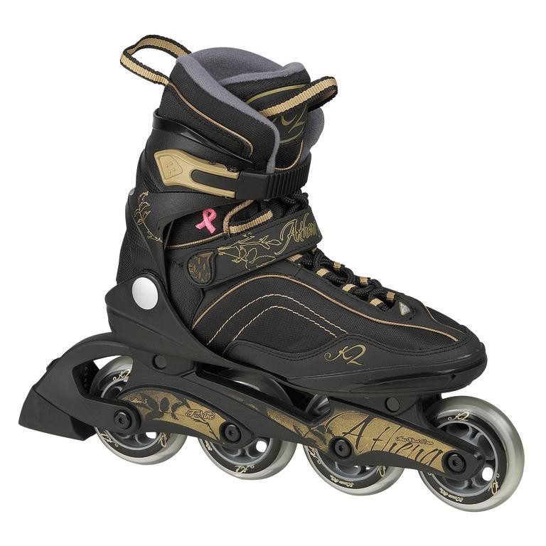 k2 athena inline skates athena speed gr 36 5 uk 4 damen. Black Bedroom Furniture Sets. Home Design Ideas