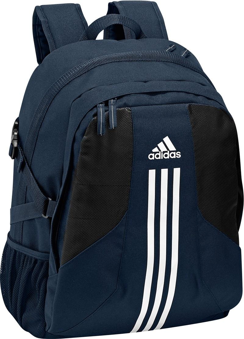 adidas schulrucksack bts power rucksack blau e42645. Black Bedroom Furniture Sets. Home Design Ideas