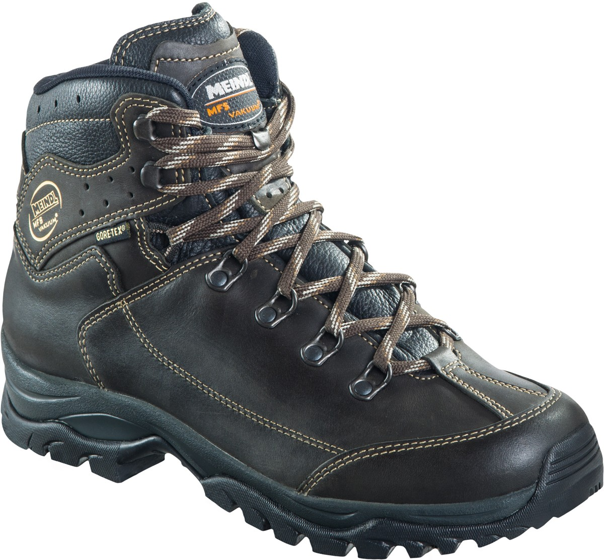 meindl hiking shoe mfs vacuum men ultra gore tex trekking. Black Bedroom Furniture Sets. Home Design Ideas