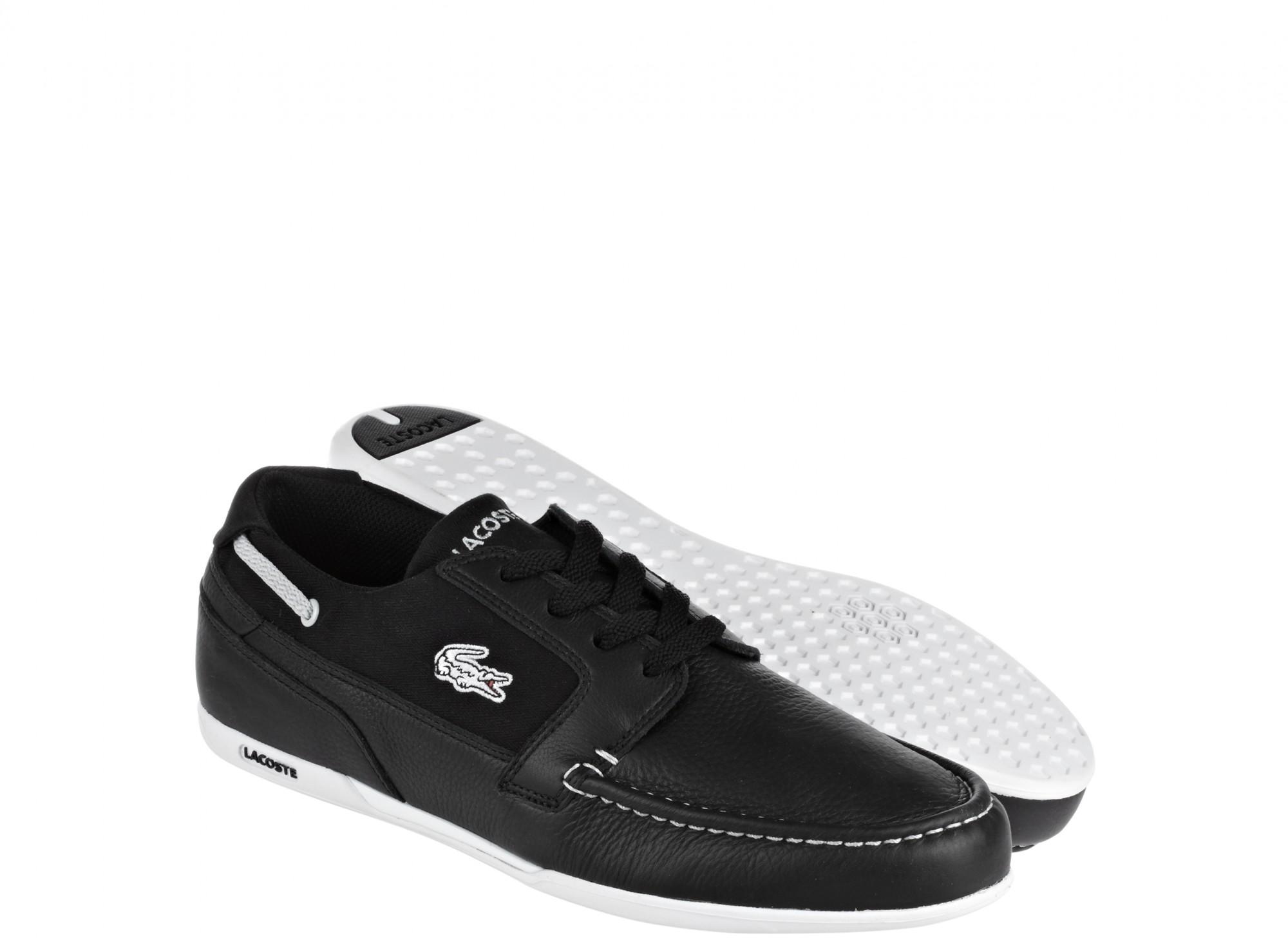 lacoste schuhe sneaker dreyfus gr 47 freizeitschuhe. Black Bedroom Furniture Sets. Home Design Ideas