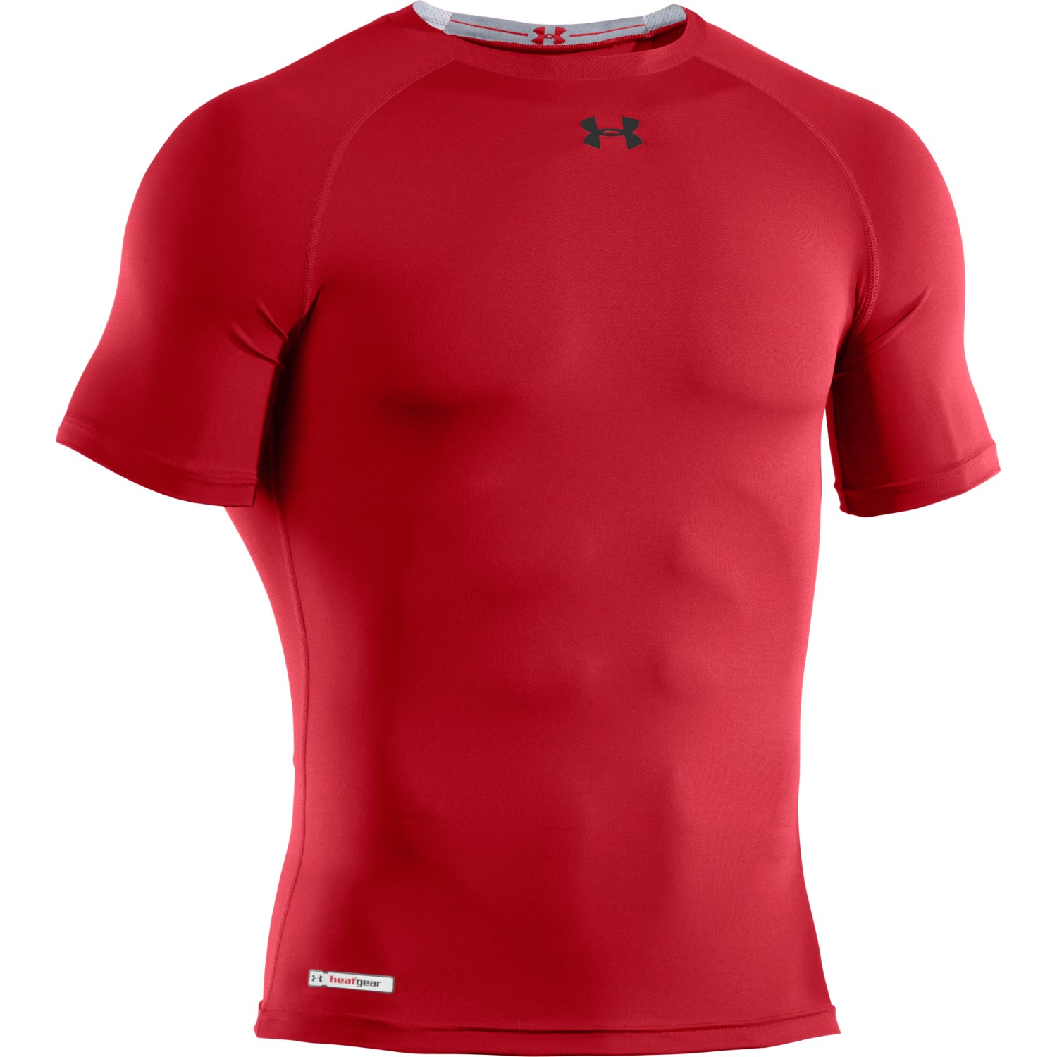 Under armour hg sonic compression t-shirt rot