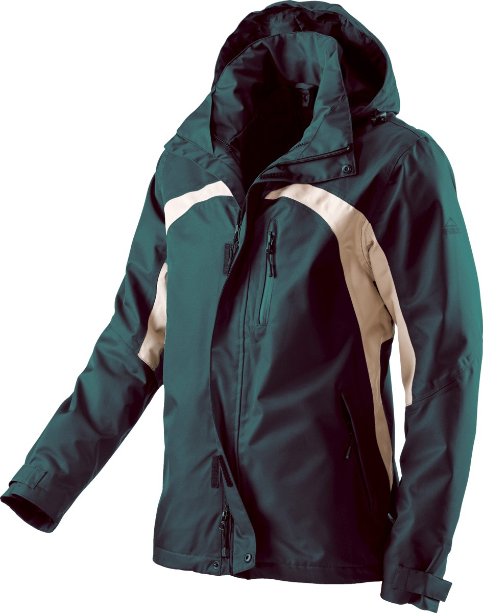 McKINLEY-Funktionsjacke-Mount-Barril-Regenjacke-Windjacke-Herrenjacke-Outdoor